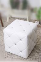 Cubed Ottoman