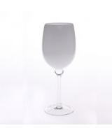 WHITE GOBLET