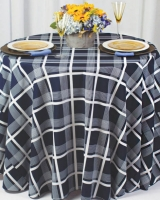 Nantucket Plaid