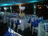 Cruise Ship Dinner Affair
