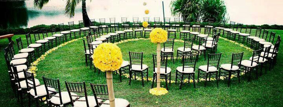 Party Rental Brooklyn NY – Table and Chair Rentals Brooklyn